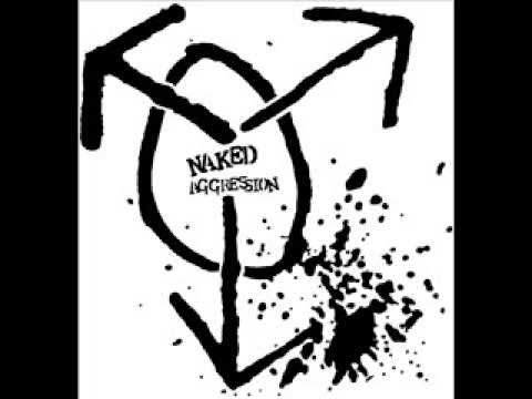 Naked aggression bitter youth