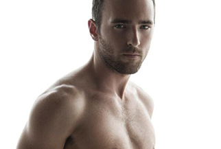 Nude pictures of eric young
