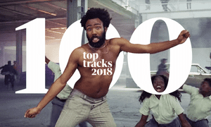 50 most popular songs 2018
