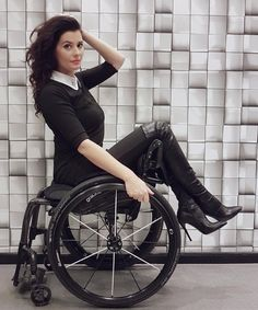 Free videos of sexy disabled women