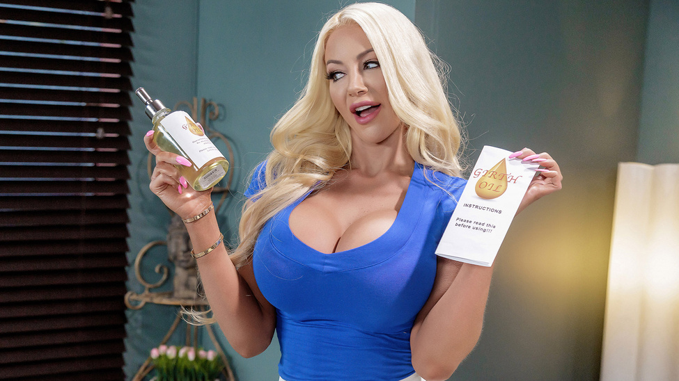 Nicolette shea always read the instructions