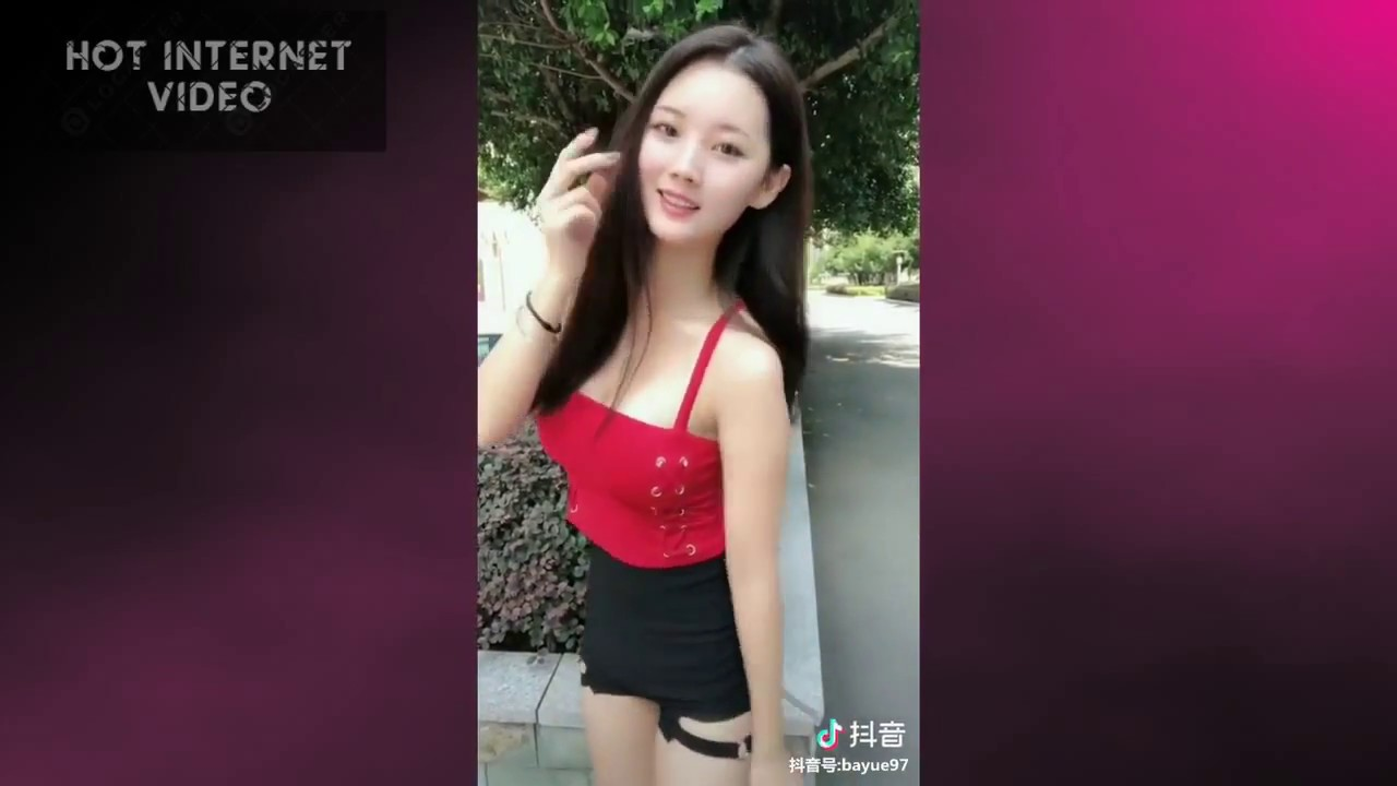 Chinese girl hot video