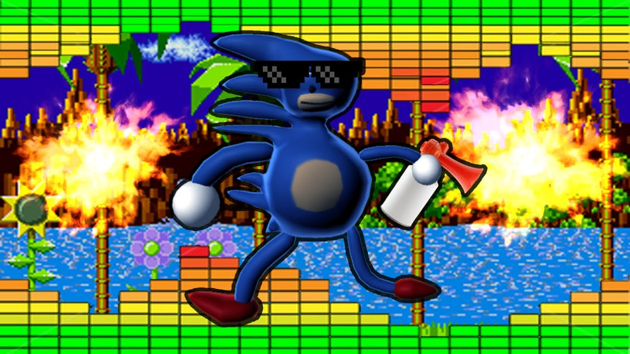 Green hill zone mlg
