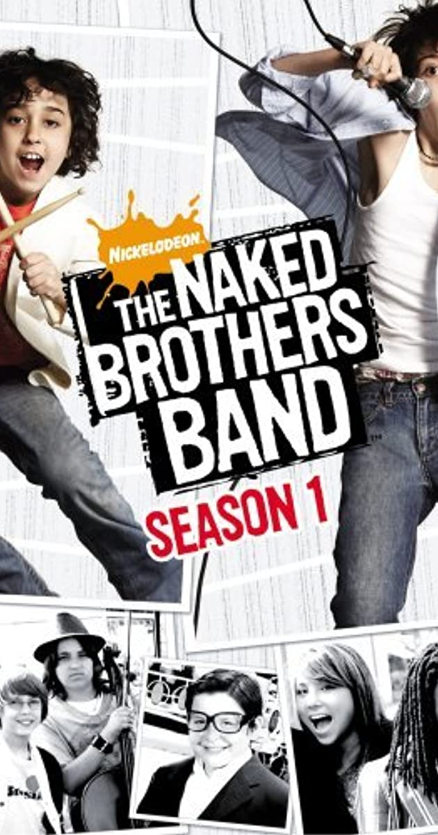 The world naked brother
